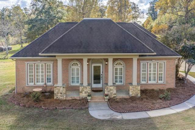 2195 NE West Hightower, Conyers, GA 30012 (MLS #6800783) :: Keller Williams