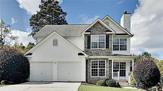 873 Summit Park Trail, Mcdonough, GA 30253 (MLS #6800789) :: North Atlanta Home Team