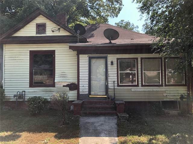 1536 Montreat Avenue SW, Atlanta, GA 30311 (MLS #6800790) :: Compass Georgia LLC