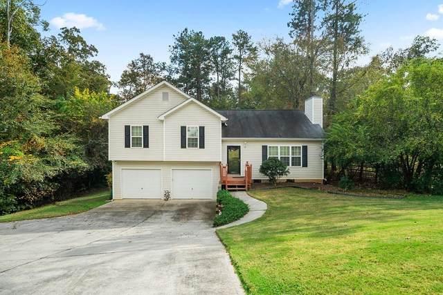 19 Oak Grove Lane NW, Adairsville, GA 30103 (MLS #6800791) :: The Zac Team @ RE/MAX Metro Atlanta