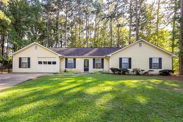 16 Pond Court, Stockbridge, GA 30281 (MLS #6800792) :: North Atlanta Home Team