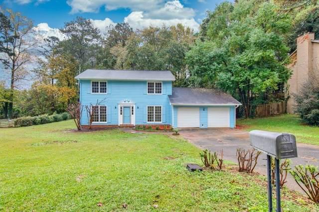 4382 Shiloh Hills Drive, Snellville, GA 30039 (MLS #6800796) :: North Atlanta Home Team