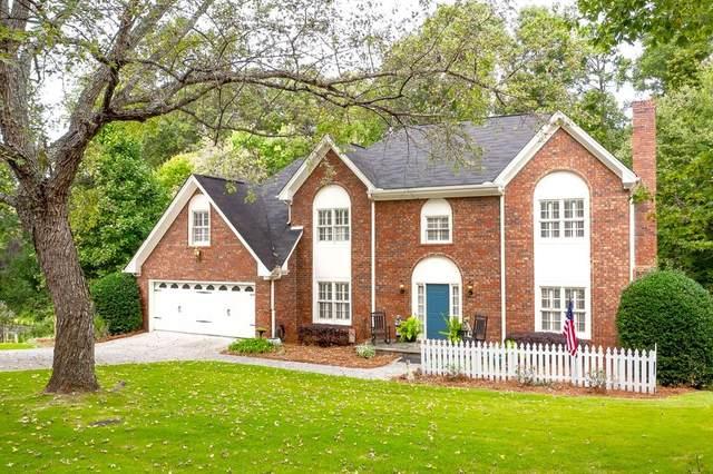 621 Brockinton Way SW, Lilburn, GA 30047 (MLS #6800827) :: North Atlanta Home Team
