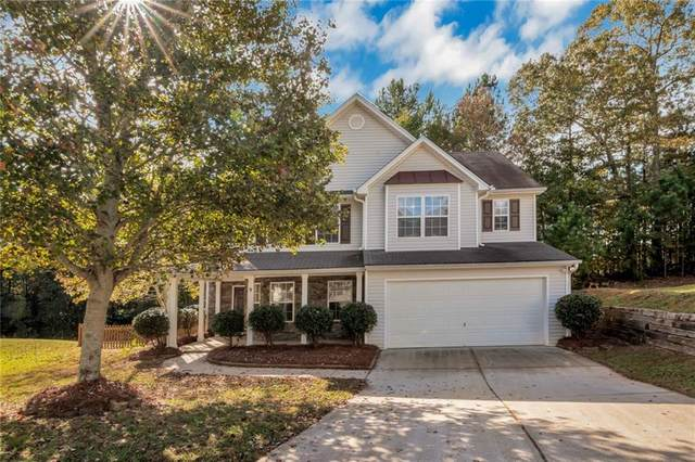 1891 Millwood Park Court, Buford, GA 30518 (MLS #6800849) :: North Atlanta Home Team