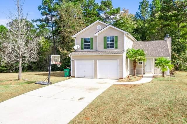 1431 Apalachee Falls Road, Monroe, GA 30656 (MLS #6800851) :: North Atlanta Home Team