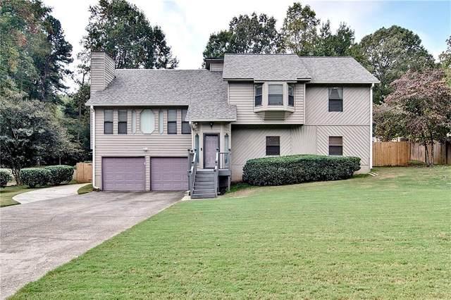 3940 N Indian Circle NW, Kennesaw, GA 30144 (MLS #6800853) :: North Atlanta Home Team