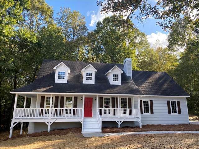 630 Olde Mill Place, Temple, GA 30179 (MLS #6800861) :: North Atlanta Home Team