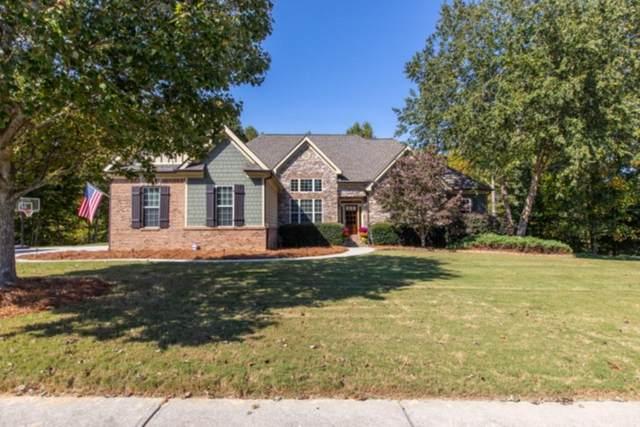 5845 Cliff Valley Way, Flowery Branch, GA 30542 (MLS #6800878) :: North Atlanta Home Team