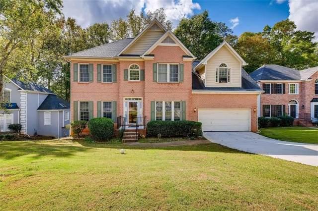6961 Overlook Point, Stone Mountain, GA 30087 (MLS #6800883) :: North Atlanta Home Team
