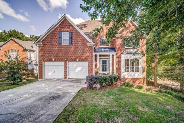 3306 Sir Henry Street, East Point, GA 30344 (MLS #6800888) :: North Atlanta Home Team
