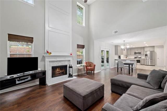 1804 Wellborn Way SW, Marietta, GA 30008 (MLS #6800889) :: RE/MAX Paramount Properties