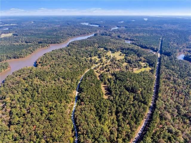 179 Mill Creek Lane, Other-South Carolina, SC 29835 (MLS #6800897) :: RE/MAX Prestige