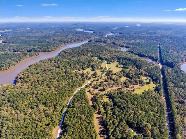 203 Mill Creek Lane, Other-South Carolina, SC 29835 (MLS #6800900) :: RE/MAX Prestige