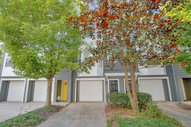 951 Glenwood Avenue SE #602, Atlanta, GA 30316 (MLS #6800956) :: North Atlanta Home Team