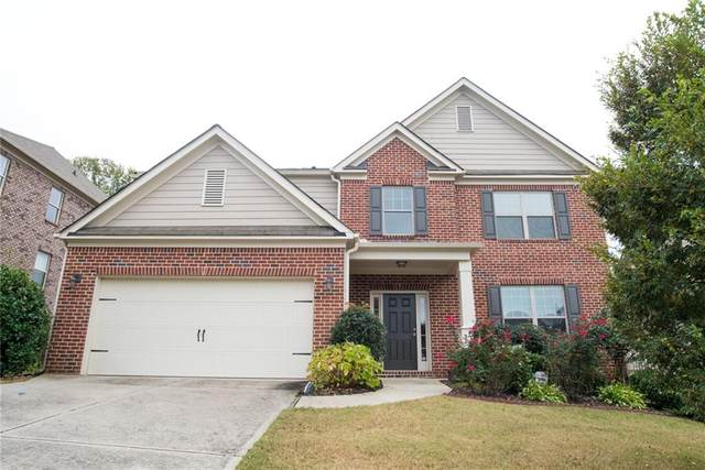455 Eldridge Drive, Suwanee, GA 30024 (MLS #6800962) :: Vicki Dyer Real Estate