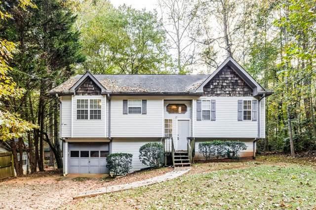 4412 Lucy Lane SW, Snellville, GA 30039 (MLS #6800963) :: North Atlanta Home Team