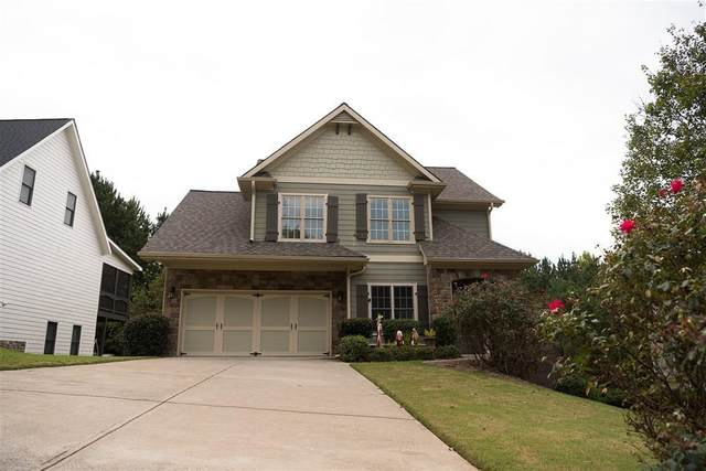 549 Autumn Ridge Drive, Canton, GA 30115 (MLS #6800979) :: North Atlanta Home Team