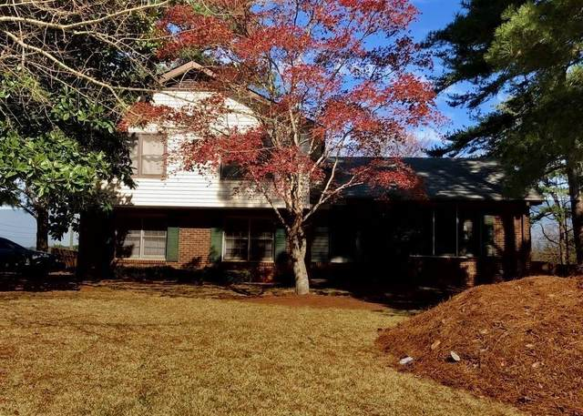 18 Melody Lane, Lawrenceville, GA 30043 (MLS #6800984) :: Oliver & Associates Realty