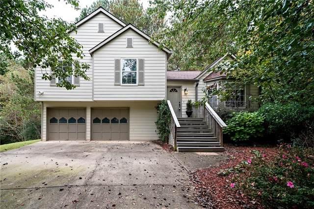 1043 Braddock Circle, Woodstock, GA 30189 (MLS #6800994) :: The Residence Experts