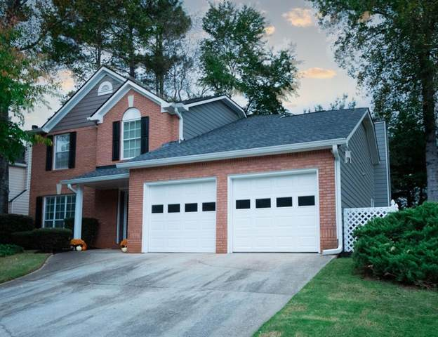 2509 Brentmoor Court, Suwanee, GA 30024 (MLS #6800999) :: KELLY+CO
