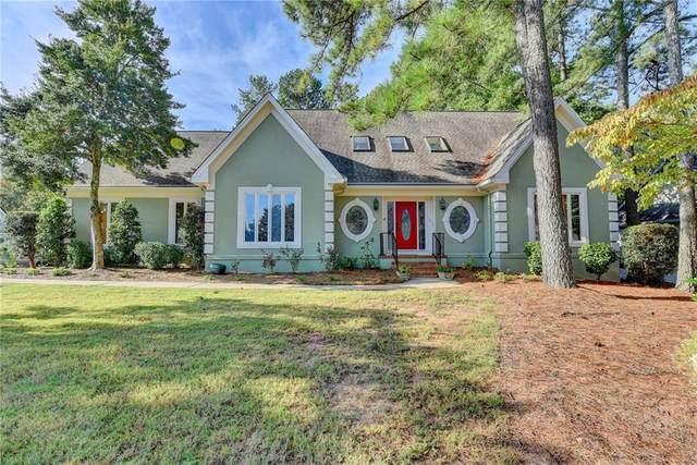 1401 Bromley Drive, Snellville, GA 30078 (MLS #6801006) :: North Atlanta Home Team