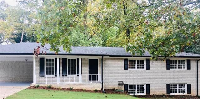 4092 Lauada Drive, Douglasville, GA 30135 (MLS #6801011) :: North Atlanta Home Team