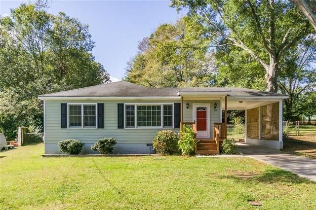 73 Tatum Street SW, Marietta, GA 30060 (MLS #6801018) :: North Atlanta Home Team