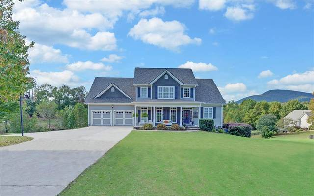 435 Brown Drive, Clermont, GA 30527 (MLS #6801019) :: KELLY+CO