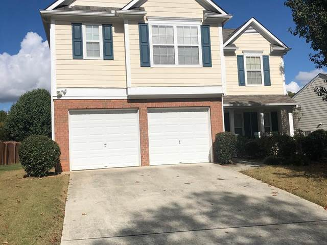 8314 Somerset Way, Douglasville, GA 30134 (MLS #6801022) :: Keller Williams