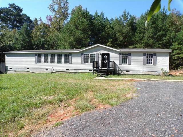748 Hickory Nut Way, Monroe, GA 30655 (MLS #6801024) :: Dillard and Company Realty Group