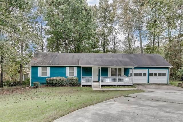 155 Sweetwater Way, Powder Springs, GA 30127 (MLS #6801029) :: North Atlanta Home Team