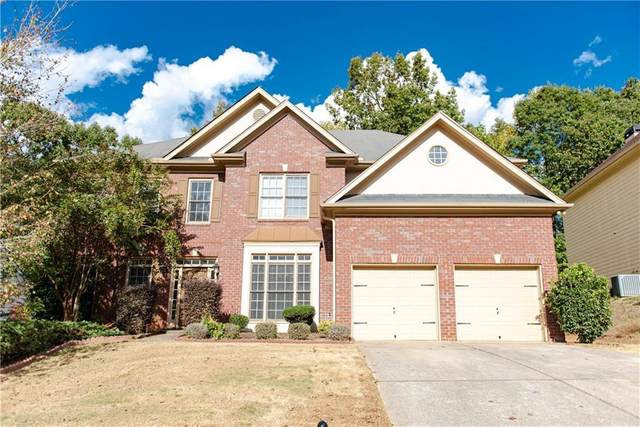 4330 Riverglen Circle, Suwanee, GA 30024 (MLS #6801033) :: Compass Georgia LLC