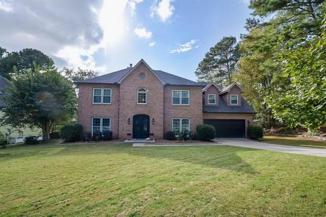 4345 Hillsborough Drive, Snellville, GA 30039 (MLS #6801037) :: North Atlanta Home Team