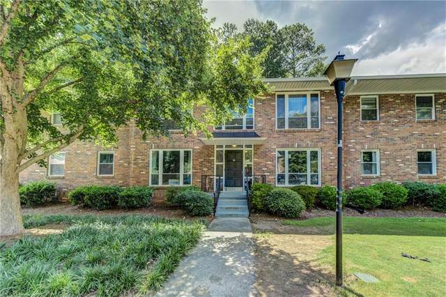 510 Coventry Road 14D, Decatur, GA 30030 (MLS #6801050) :: AlpharettaZen Expert Home Advisors