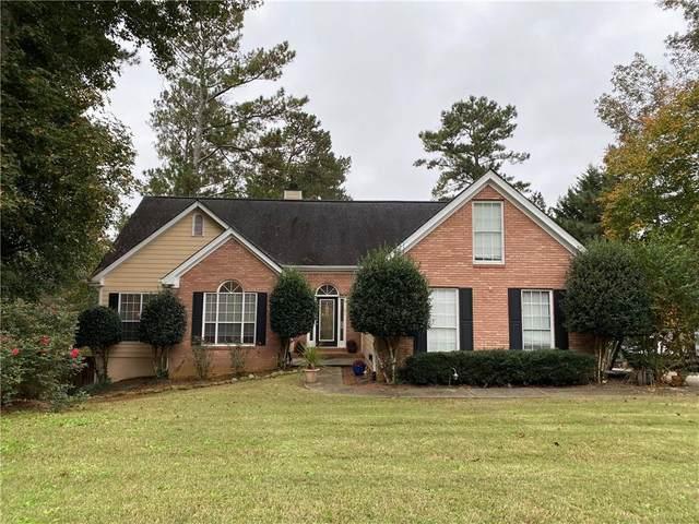 1710 Huntington Hill Trace, Buford, GA 30519 (MLS #6801059) :: North Atlanta Home Team