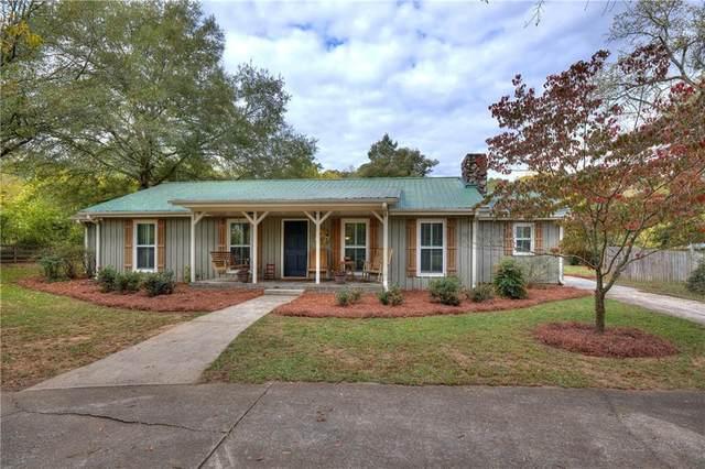 159 Nally Road, Rydal, GA 30171 (MLS #6801064) :: North Atlanta Home Team