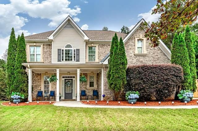 3121 SW Jackson Creek Drive, Stockbridge, GA 30281 (MLS #6801066) :: North Atlanta Home Team