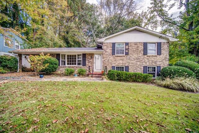 2050 Copperfield Circle, Decatur, GA 30035 (MLS #6801072) :: North Atlanta Home Team