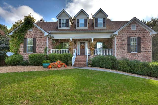 65 Centerport Drive, White, GA 30184 (MLS #6801074) :: Dillard and Company Realty Group