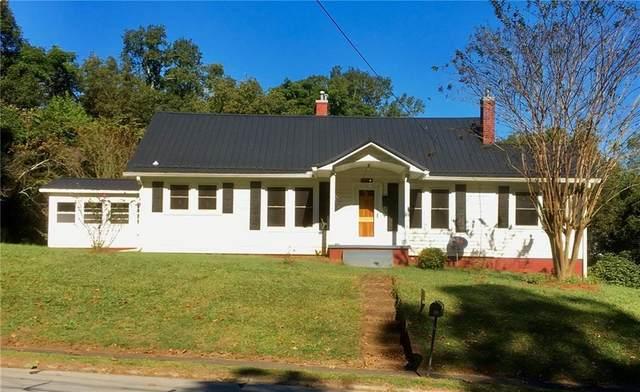 8991 Jefferson Street, Commerce, GA 30529 (MLS #6801097) :: Team RRP | Keller Knapp, Inc.