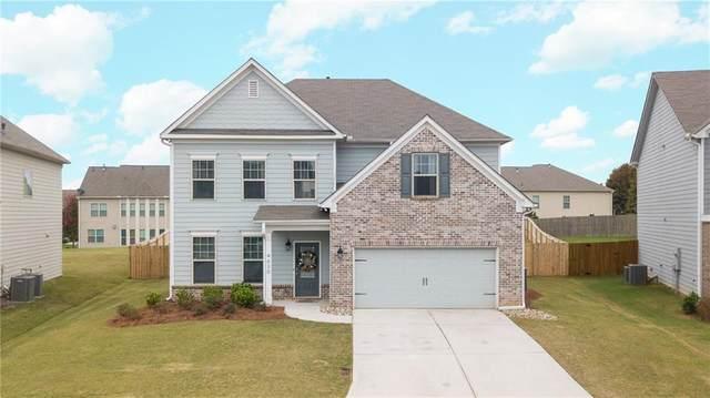 4630 Settlers Grove Road, Cumming, GA 30028 (MLS #6801106) :: North Atlanta Home Team