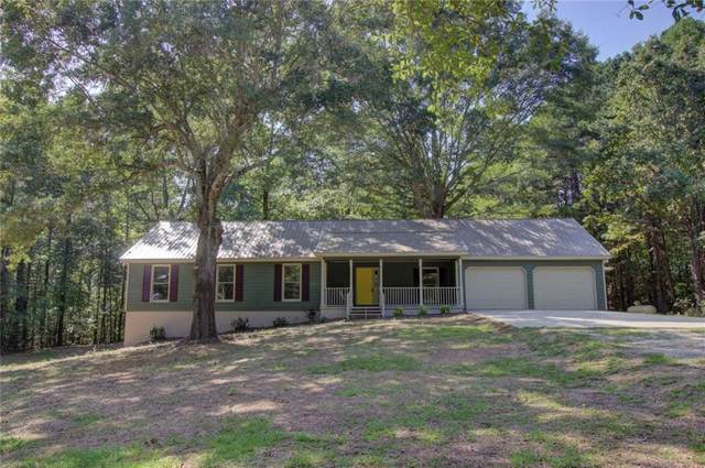 301 Kennedy Sells Road NW, Auburn, GA 30011 (MLS #6801120) :: Team RRP | Keller Knapp, Inc.
