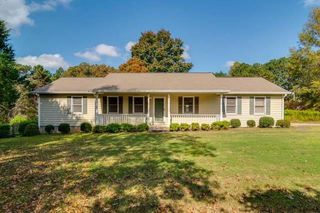 1745 Round Road, Grayson, GA 30017 (MLS #6801132) :: Rock River Realty