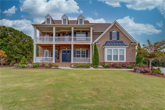 787 Rio Vista Court, Suwanee, GA 30024 (MLS #6801153) :: North Atlanta Home Team