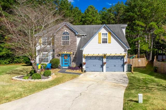 3214 Eternity Way, Snellville, GA 30039 (MLS #6801157) :: Rock River Realty