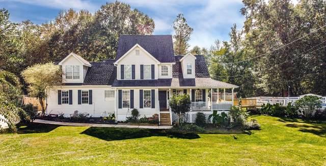 191 Gardners Grove Drive, Mcdonough, GA 30252 (MLS #6801159) :: North Atlanta Home Team