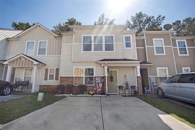 Tucker, GA 30085 :: 515 Life Real Estate Company