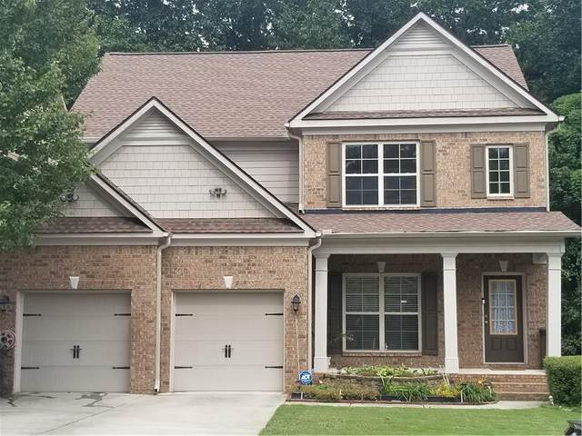 2843 Normandy Ridge, Lawrenceville, GA 30044 (MLS #6801166) :: Rock River Realty