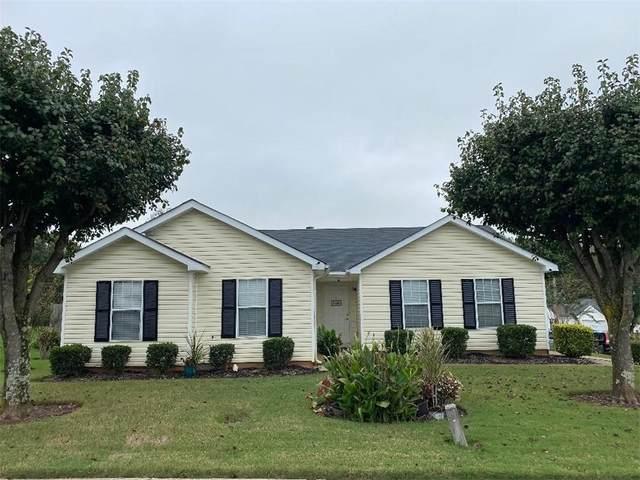 4916 Creekside Place, Decatur, GA 30035 (MLS #6801167) :: North Atlanta Home Team