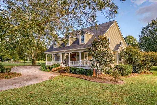 4831 Fairplay Road, Bostwick, GA 30623 (MLS #6801180) :: Tonda Booker Real Estate Sales